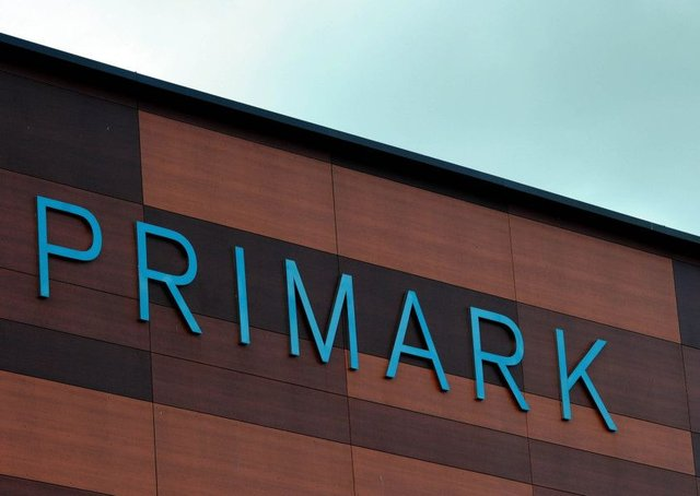 Primark are not donating any income to LGBT charities.