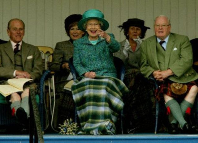 Many may think a vote on the role of the royals is not important in the scheme of a referendum. Picture: Reuters