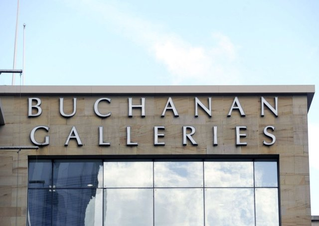 The Commonwealth Games in Glasgow has led to many developments in the city and further redevelopments of centres such as Buchanan Galleries. Picture: TSPL