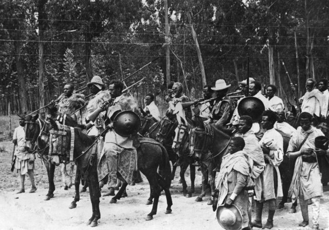 On this day: Italian troops invaded Ethiopia | The Scotsman