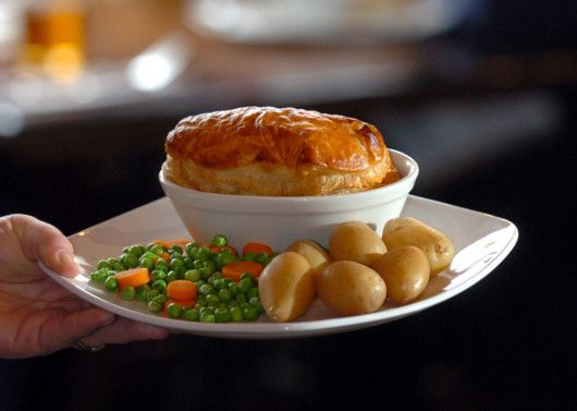 Butcher's record year for steak pie sales | The Scotsman