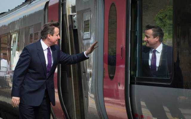 Tories accused of desperation and panic | The Scotsman