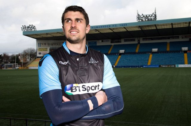 Glasgow Warriors' Peter Murchie has signed a new one-year contract. Picture: SNS/SRU