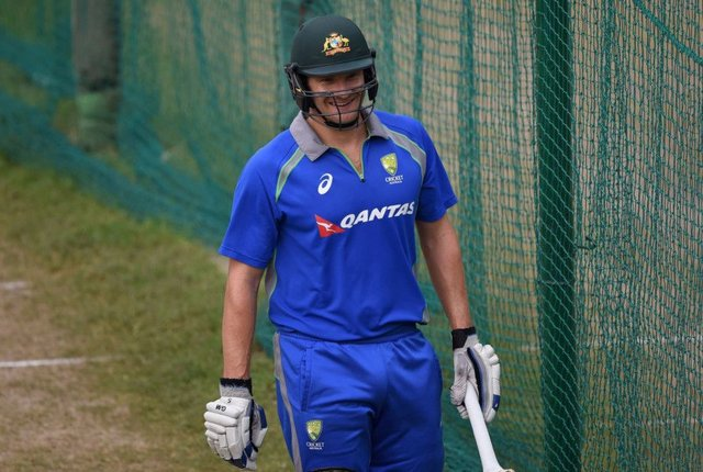 Shane Watson: Right time to retire from international T20. Picture: AFP/Getty