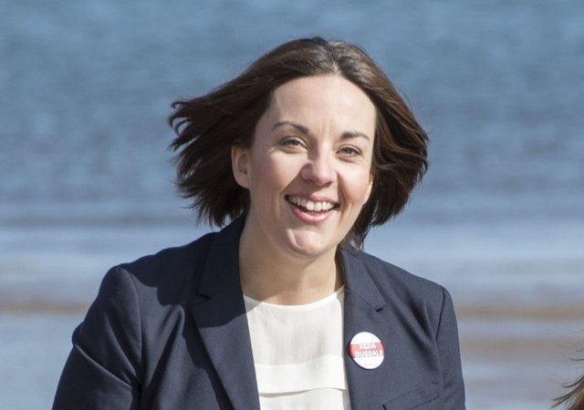 Kezia Dugdale: A full policy review is needed. Picture: Ian Rutherford
