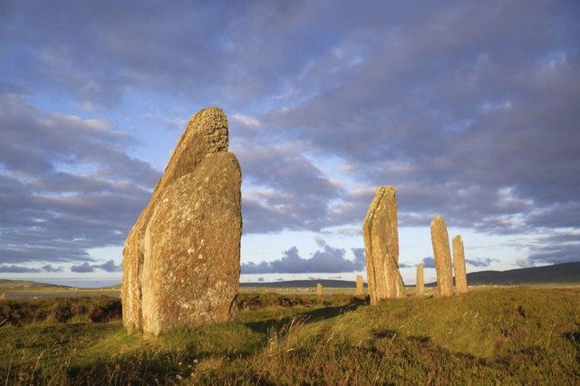 Ring of Brodgar on Orkney. Picture: iStock