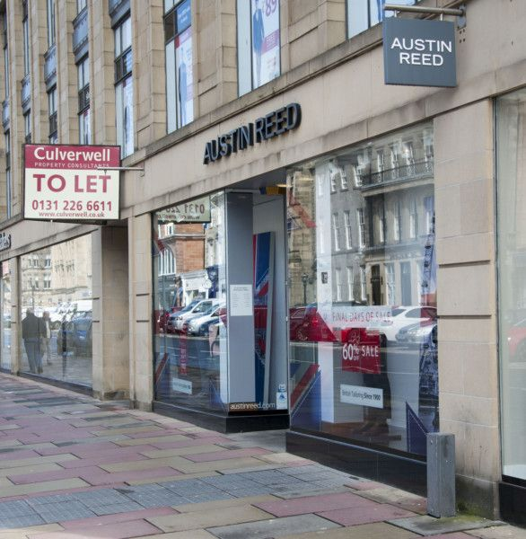 Edinburgh Woollen Mill To Buy Austin Reed Brand The Scotsman