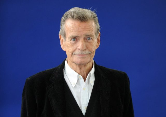 The Scottish Crime Book of the Year will be renamed The McIlvanney Prize from this year on. Picture: TSPL