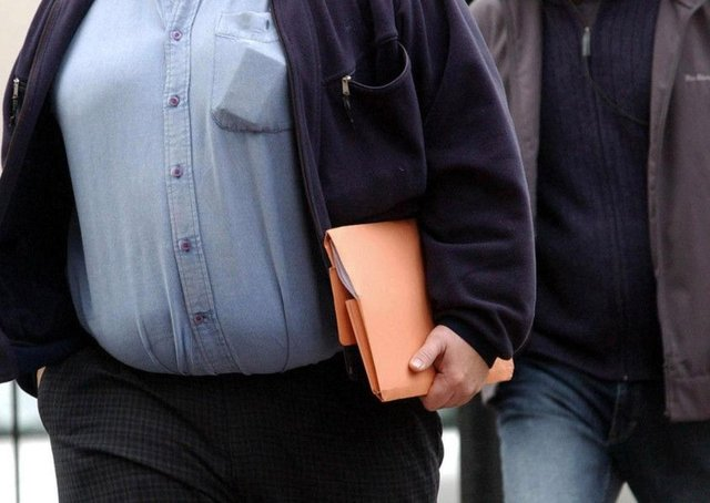 Firefighters have been called out to the Highlands and Clackmannanshire to rescue obese people more frequently than in any other region. Picture: PA