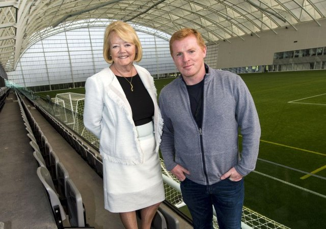 Honours even between young Hibs and Hearts at Oriam | The Scotsman