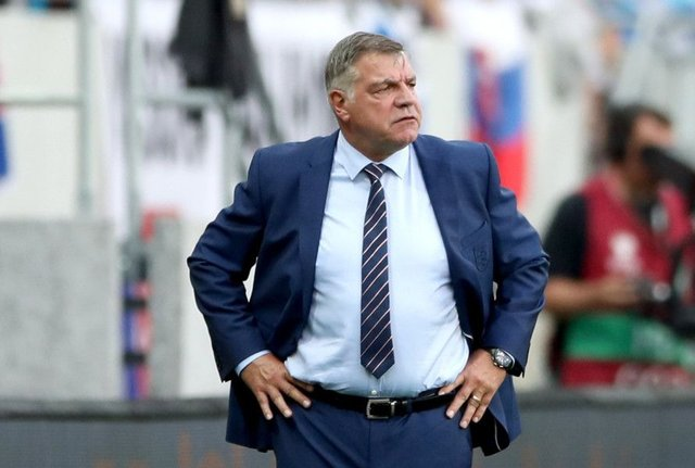 Sam Allardyce lost his job as England manager over the Daily Telegraph sting. Picture Nick Potts/PA Wire