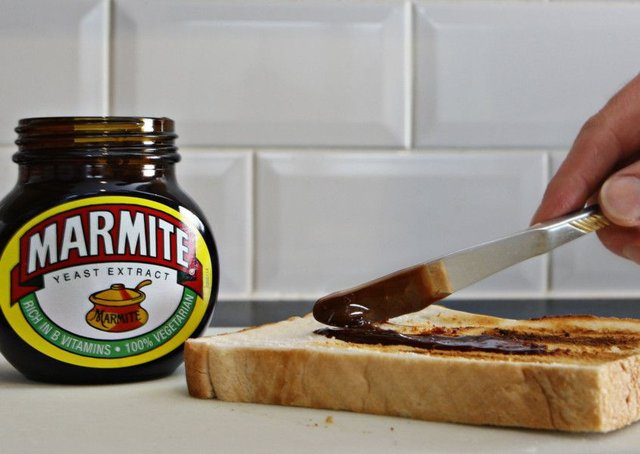 The Marmite saga is a sign of what is to come as uncertainty surrounds the British economy.