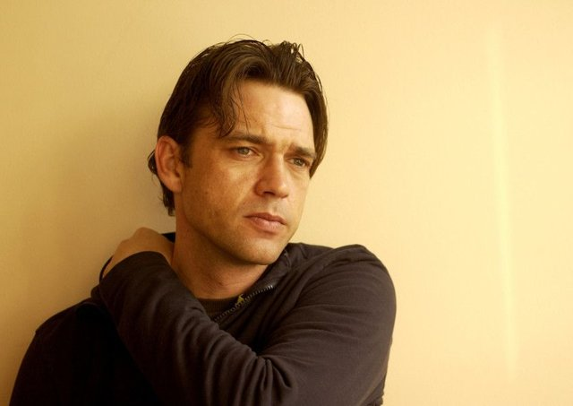 Actor Dougray Scott. Picture: TSPL