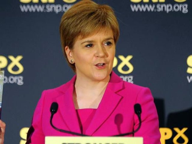 "The first Minister says the new rate will be the ""real cost of living."""