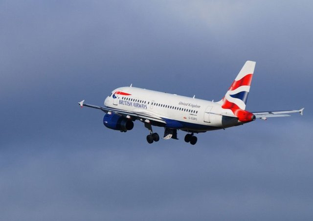 British Airways are set to role out wi-fi on their short haul flights. Picture: Neil Hanna