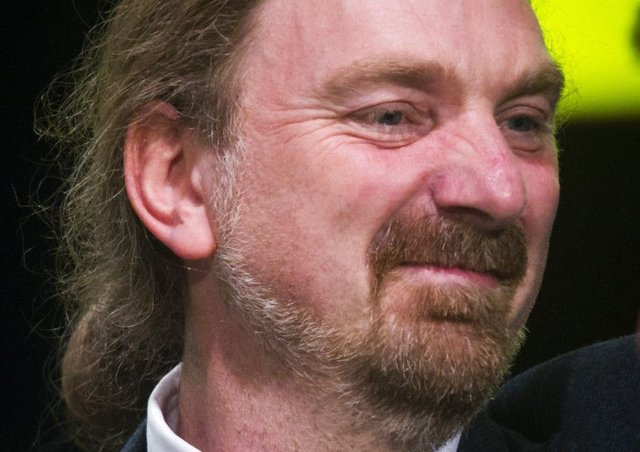 Dundee West MP Chris Law was detained last September in a probe connected to his Spirit of Independence referendum campaign in 2014. Picture: PA