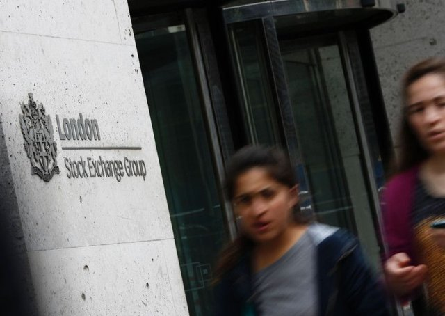 The EU has blocked the blockbuster merger between the London Stock Exchange and Deutsche Borse. Picture: Odd Andersen/AFP/Getty Images