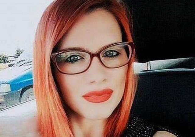 Romanian tourist Andreea Cristea has died after being injured in the Westminster attack. Picture: Handout