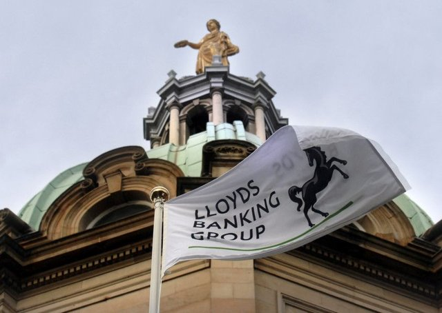 Lloyds is pledging to help more start-ups and first-time exporters. Picture: Jane Barlow