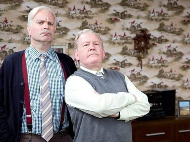 The antics of Jack and Victor have generated a tourism spin-off for Scotland.