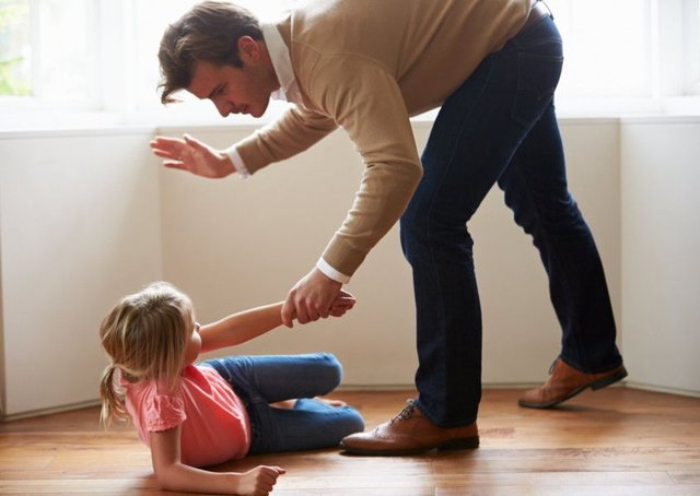 A rising number of EU countries have introduced bans on smacking children.