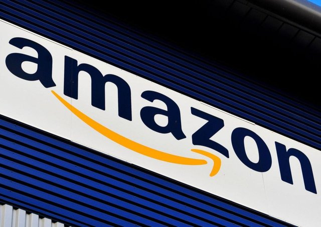Amazon is this week marking two decades on the stock market. Picture: Nick Ansell/PA Wire