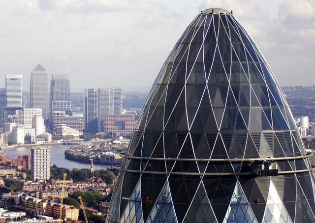 Up to 83,000 jobs could be lost if euro-denominated clearing leaves London. Picture: Bertrand Langlois/AFP/Getty Images