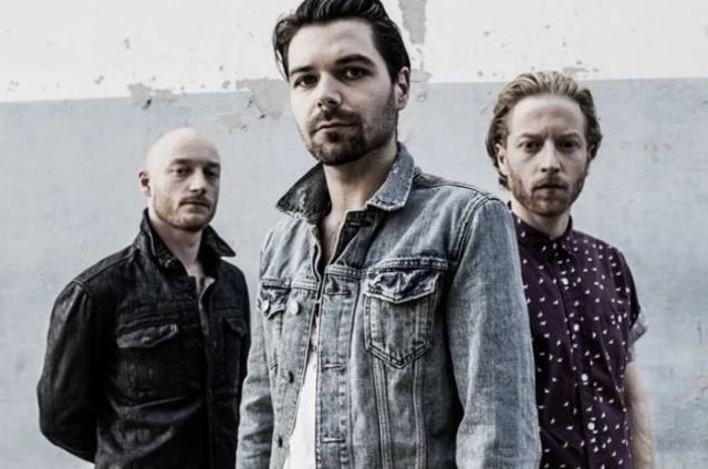 Biffy Clyro is the number one band in online searches related to the Glastonbury Festival.