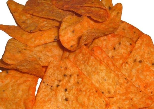 Two packs of Doritos have been recalled after allergy fears were flagged. Picture: Contributed