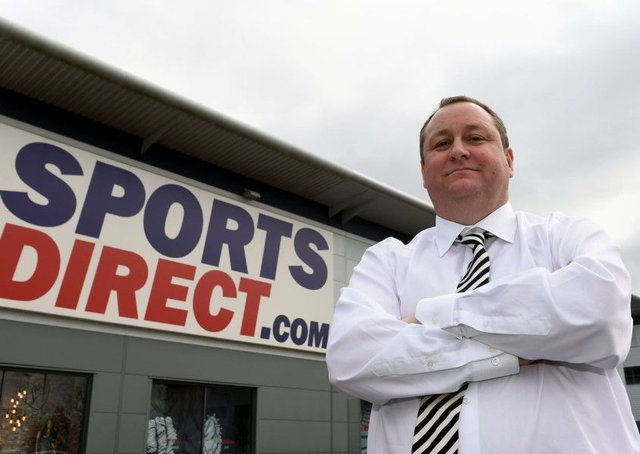 Sports Direct founder Mike Ashley will skip the company's upcoming AGM. Picture: Joe Giddens/PA Wire