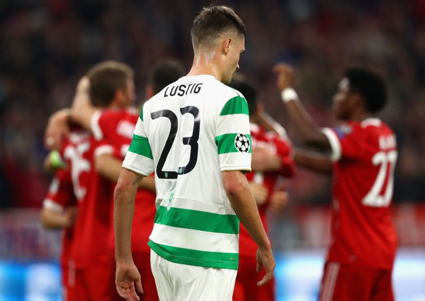 Bayern Munich 3 0 Celtic Brendan Rodgers Men Outclassed The Scotsman