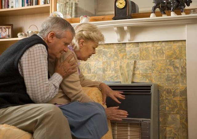 Greater energy efficiency could reduce fuel poverty and help reduce carbon emissions