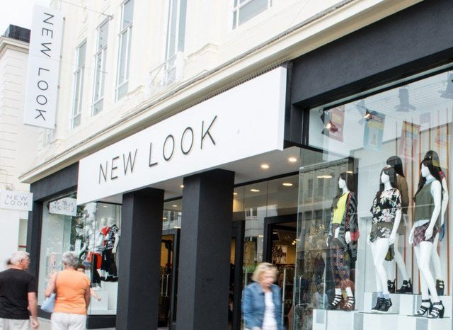 New Look is set to close a number of stores.  Picture: New Look/PA Wire