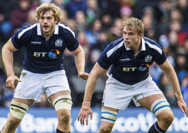 Jonny Gray laments brother's exit but says he'll return soon | The ...