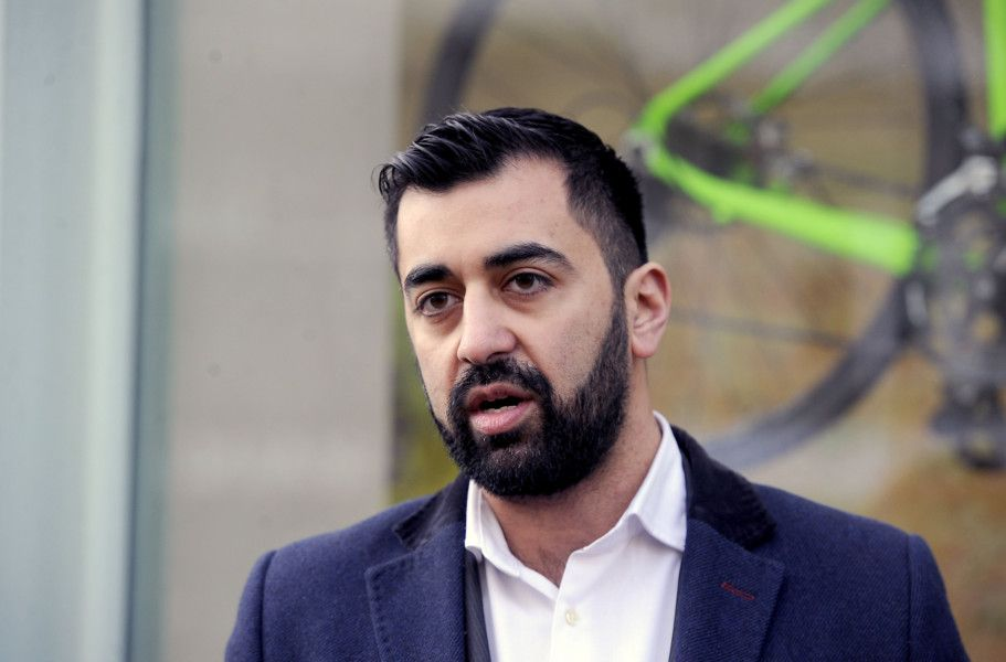 SNP minister Humza Yousaf raises '˜concerns' over free bus ...