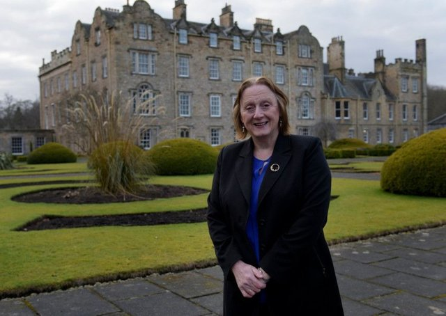 Marion Doherty has been appointed as new principal and chief executive at Newbattle Abbey College, Scotlands national centre of excellence for adult learning.