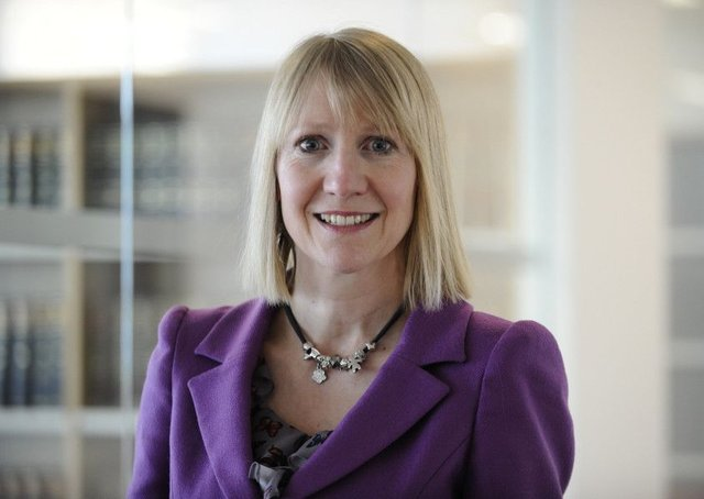 Diane Nicol is a Partner and specialist in employment law at Pinsent Masons