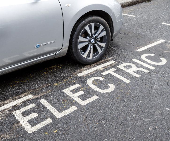 Electric Car Grant Scotland