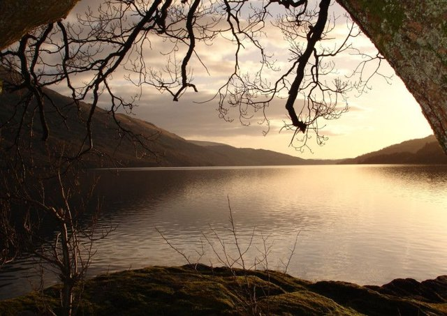 Lost Settlements Of Loch Lomond Traced By Archaeologists The Scotsman