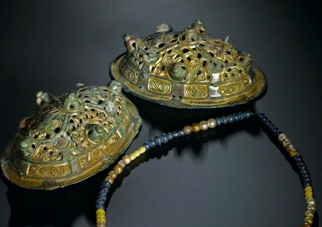 In Pictures 11 Ancient Items The Vikings Left In Scotland The Scotsman