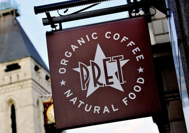 Pret A Manger is to be sold for £1.5 billion to a company controlled by a family of German billionaires. Picture: PA Wire