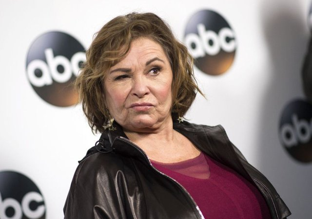 Roseanne Barr has had her show cancelled over an inflammatory series of tweets. Picture: Getty Images