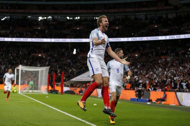 England are starting to believe. Again. (AP Photo/Frank Augstein, File)