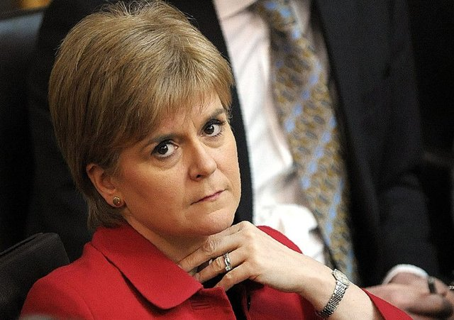 Nicola Sturgeon will unveil her Government's legislative agenda for the coming year. Picture: WPA Pool /Getty Images