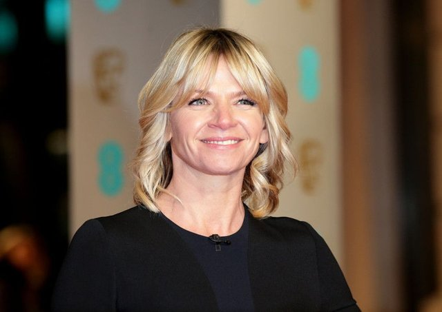 Zoe Ball is said to be in advanced talks to take over from Chris Evans, it has been reported. Picture: Yui Mok/PA Wire