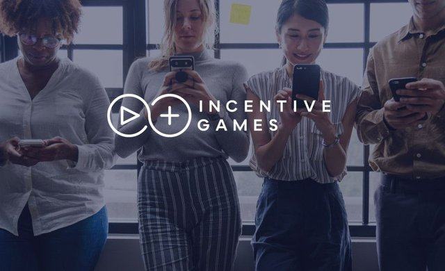 The business will be known as Incentive Games. Picture: Contributed