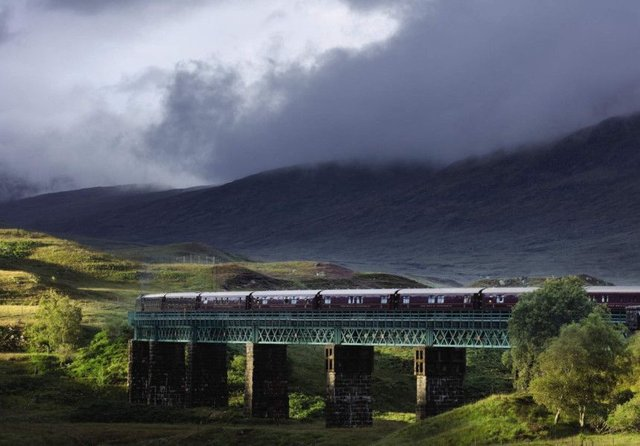 Belmond runs a portfolio of hotels, cruises, safaris and trains, including the Royal Scotsman. Picture: Belmond (UK)