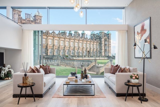 Buyers Get First Look Inside Priciest New Homes The Scotsman