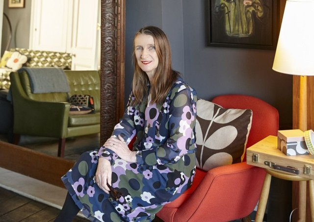 Orla Kiely Interview One Of The Uk S