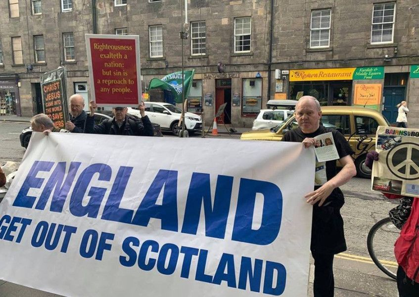Nicola Sturgeon: No place for anti-English sentiment in the SNP | The  Scotsman